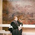 Me in Pompeii